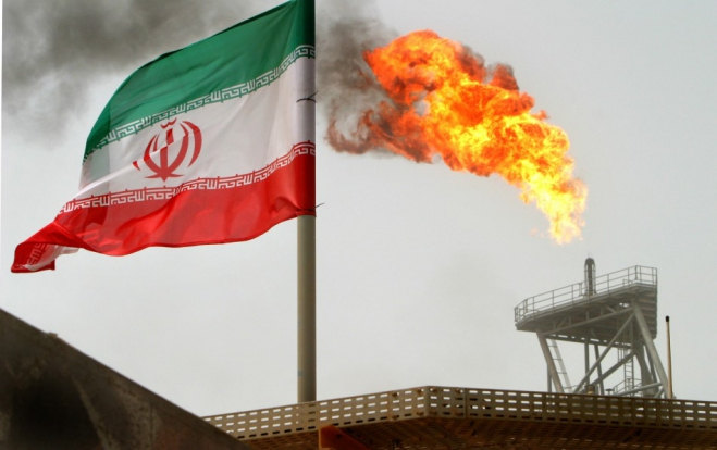 Trade with Iran