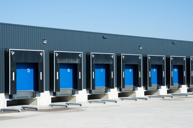Supply Chain Solutions Iran