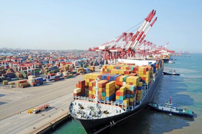 Ocean Freight Iran
